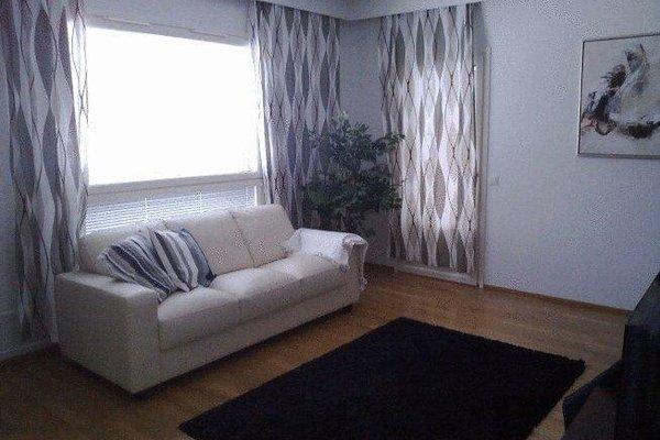 Home's Apartments - фото 8