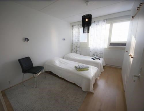 Oulu Apartments - фото 1