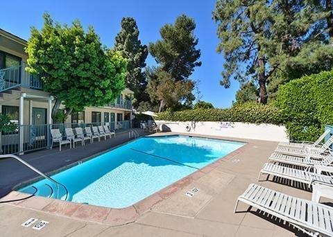 Photo of Quality Inn Santa Barbara