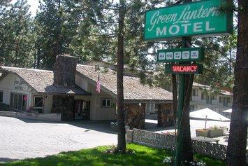 Green Lantern Motel