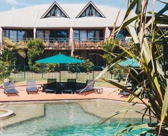 Beach Hotel Resort