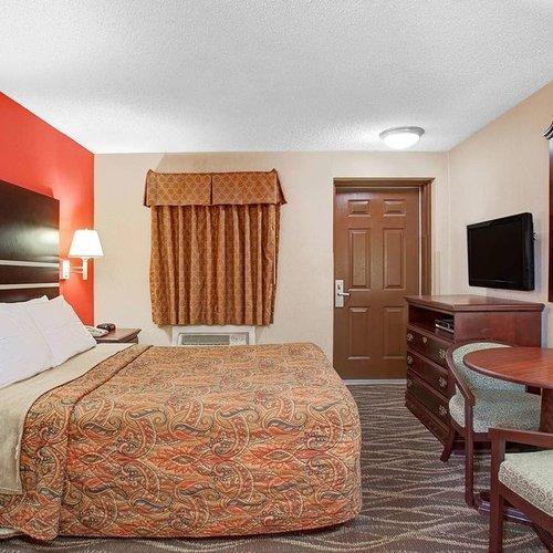 Photo of Days Inn by Wyndham Ridgefield NJ