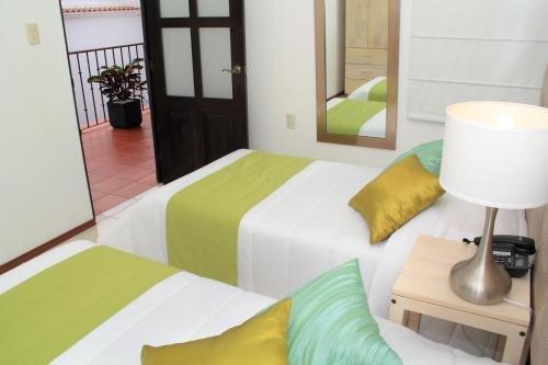 Hotel La Casa de Maria - фото 1