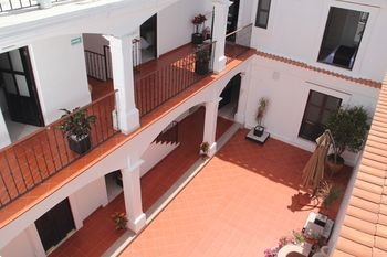 Hotel La Casa de Maria - фото 8