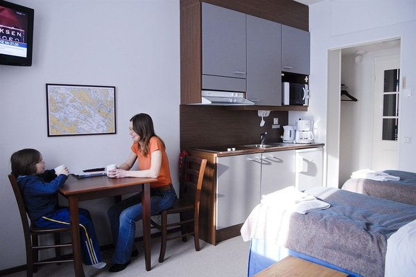 Oravi Apartments - фото 3
