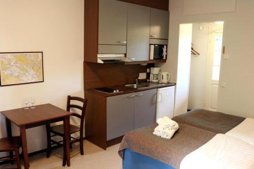 Oravi Apartments - фото 7