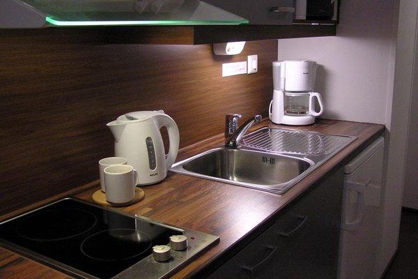Oravi Apartments - фото 8