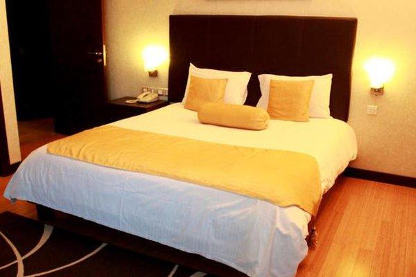 Tulip Creek Hotel Apartments - фото 1