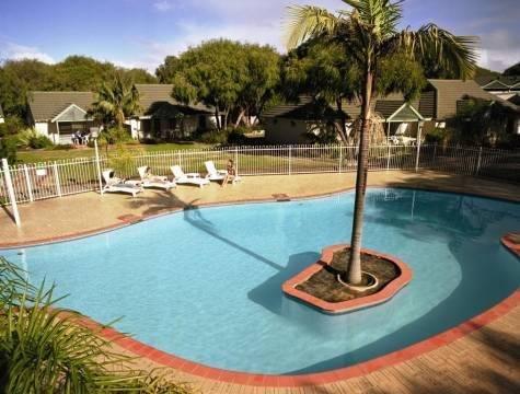 Bayview Geographe Resort Busselton - фото 22