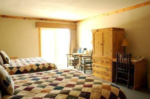 Photo of Schweitzer Mountain Resort Selkirk Lodge