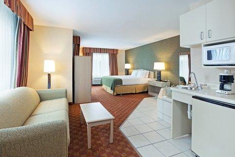 Photo of Holiday Inn Express Hotel & Suites Corbin, an IHG Hotel