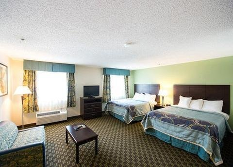 Photo of MainStay Suites Frederick