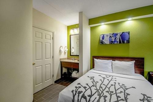 Photo of Sleep Inn Frederick