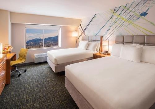 Photo of Circus Circus Reno Hotel Casino at THE ROW