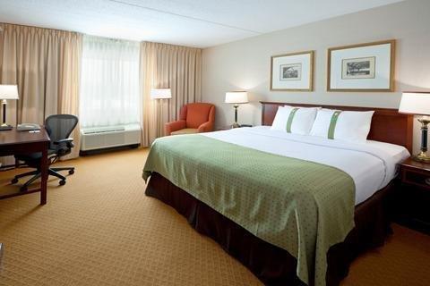 Photo of Holiday Inn Budd Lake - Rockaway Area, an IHG Hotel
