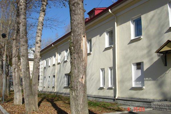 Отель «Постоялый Двор», Первоуральск