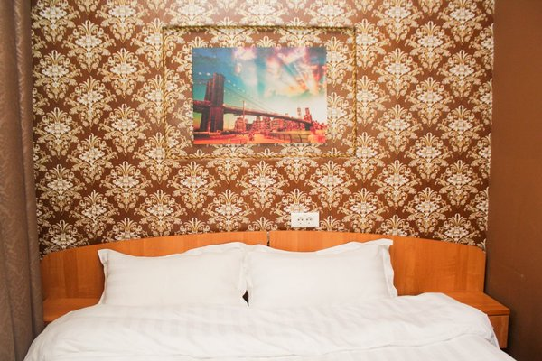 Отель Постоялый Двор - фото 1