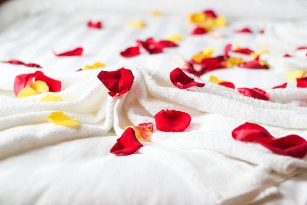 Отель Постоялый Двор - фото 16