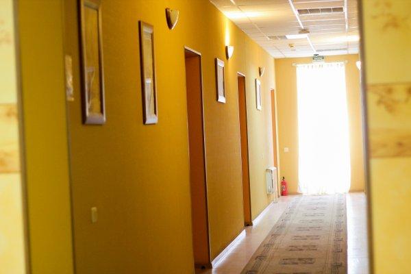 Отель Постоялый Двор - фото 19