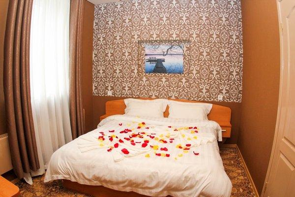 Отель Постоялый Двор - фото 2