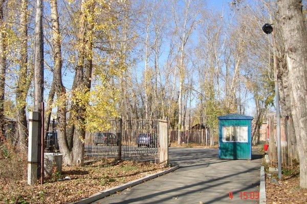 Отель Постоялый Двор - фото 22