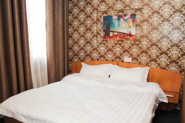Отель Постоялый Двор - фото 3