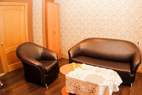 Отель Постоялый Двор - фото 4
