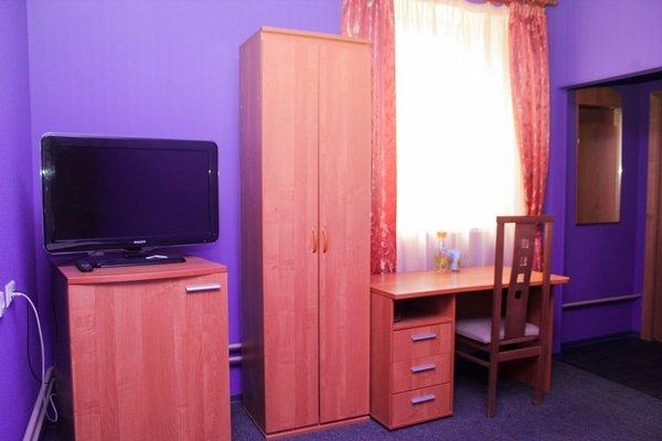 Отель Постоялый Двор - фото 5