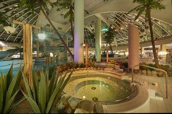 Spa Hotel Rantasipi Eden - фото 10