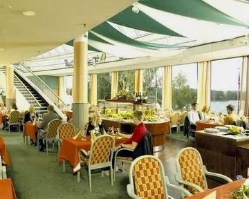Spa Hotel Rantasipi Eden - фото 12