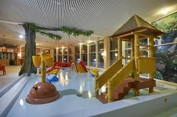 Spa Hotel Rantasipi Eden - фото 15