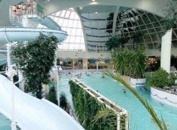Spa Hotel Rantasipi Eden - фото 19