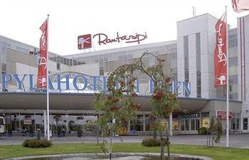 Spa Hotel Rantasipi Eden - фото 22