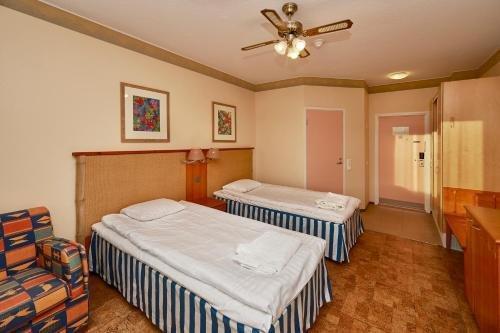 Spa Hotel Rantasipi Eden - фото 4
