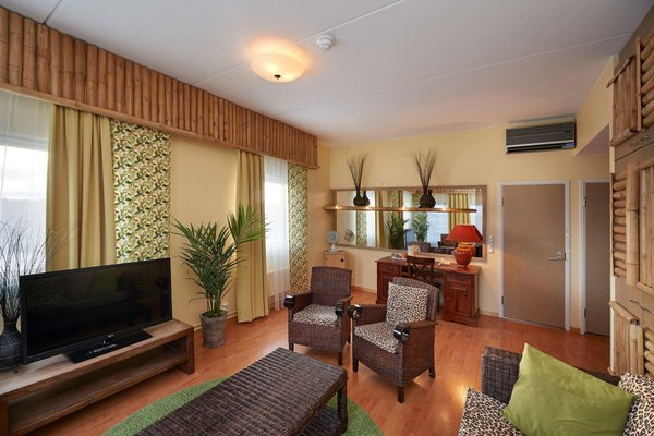 Spa Hotel Rantasipi Eden - фото 5