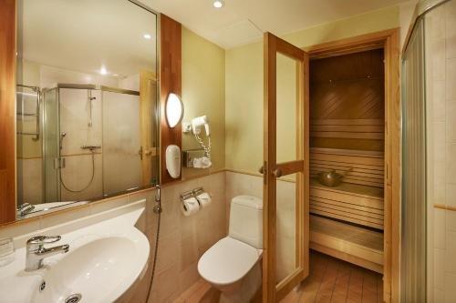Spa Hotel Rantasipi Eden - фото 9