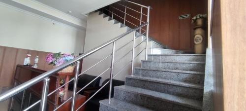 Stolitsa Inn - фото 16