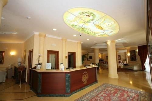 Hotel Federico II - фото 14