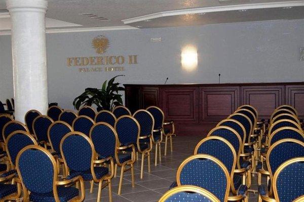 Hotel Federico II - фото 17
