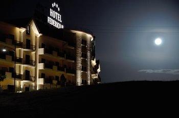 Hotel Federico II - фото 23