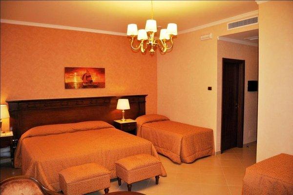 Hotel Federico II - фото 4