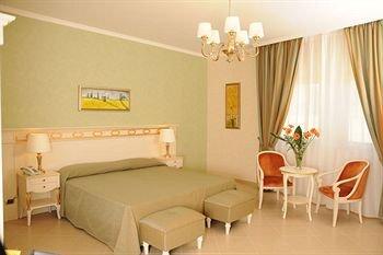 Hotel Federico II - фото 6