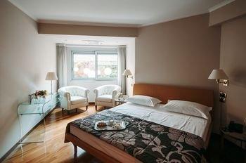 Hotel Villa Traiano - фото 1