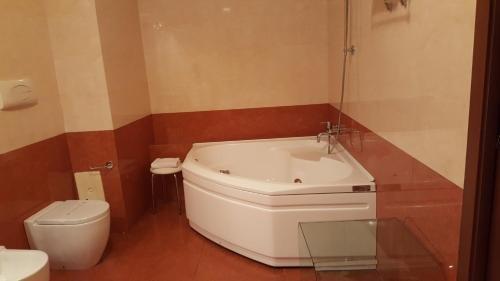 Hotel Villa Traiano - фото 11