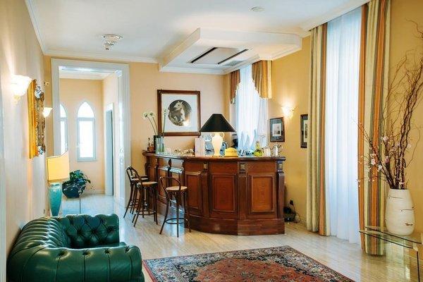 Hotel Villa Traiano - фото 13