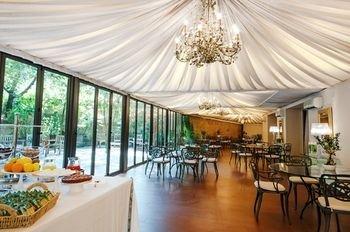 Hotel Villa Traiano - фото 14