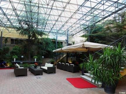 Hotel Villa Traiano - фото 18