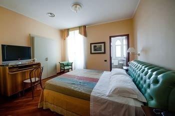 Hotel Villa Traiano - фото 2