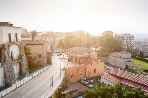 Hotel Villa Traiano - фото 23