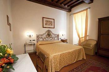 Country Hotel Torre Santa Flora - фото 50
